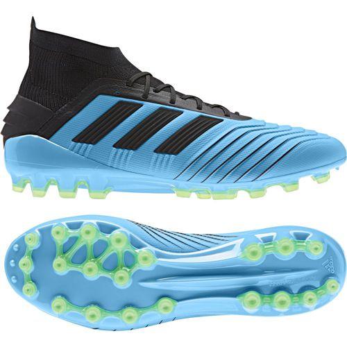 tipos de taco de botas futbol