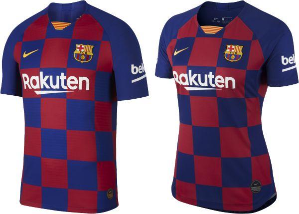 presentacion la equipacion del f c barcelona para la temporada 19 20 ferrer sport ferrer sport