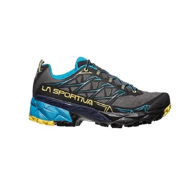 zapatillas trail running la sportiva