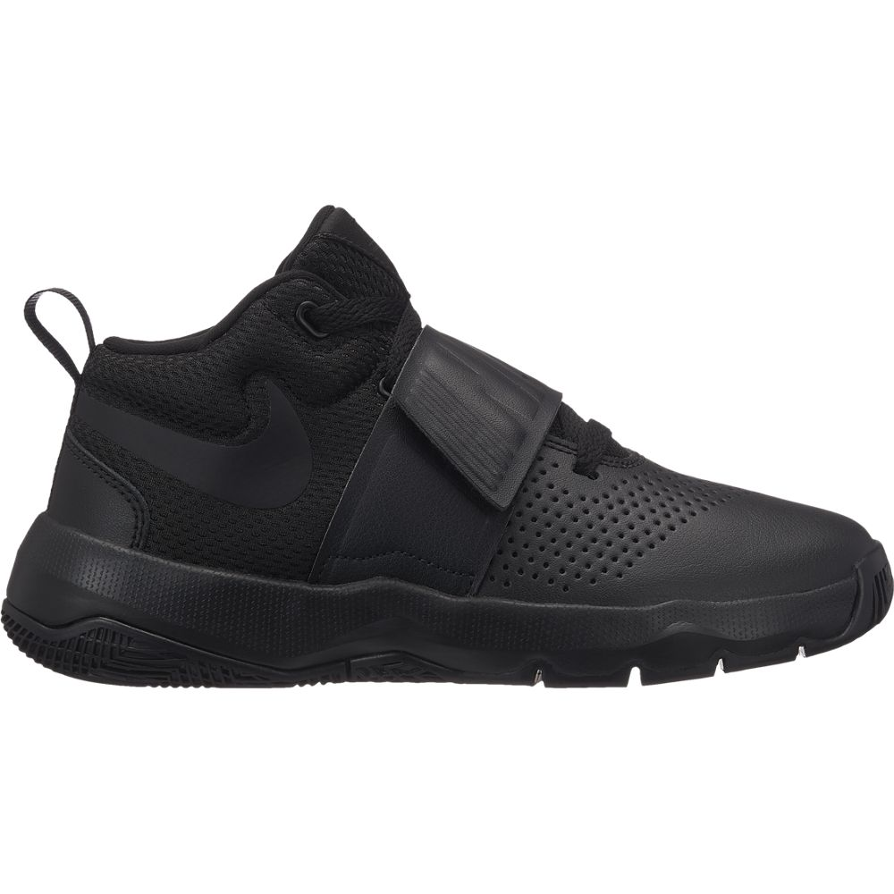 Zapatillas de baloncesto para niño Nike Team Hustle D 8