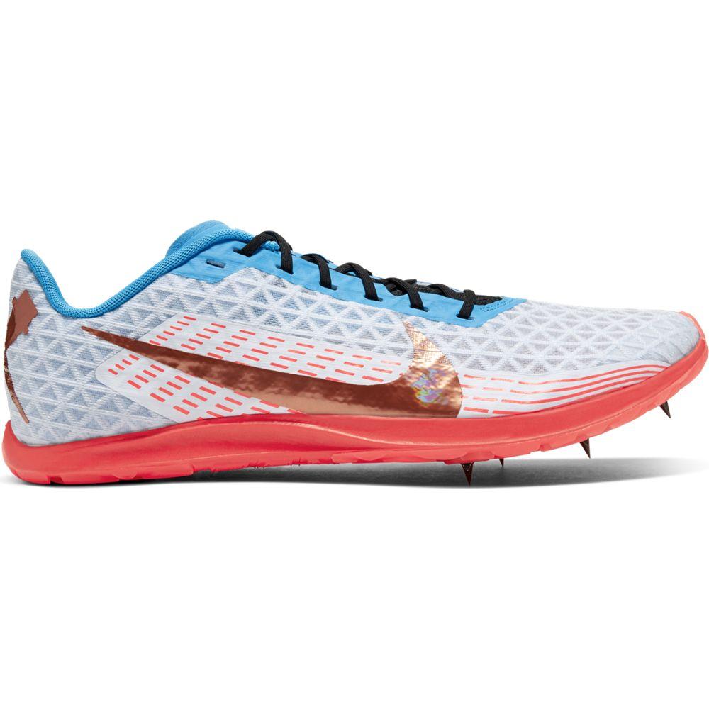 Brote Seminario Fracaso  Zapatillas de cross - Nike Zoom Rival XC 2019 - AJ0851-401 |  ferrersport.com | Tienda online de deportes