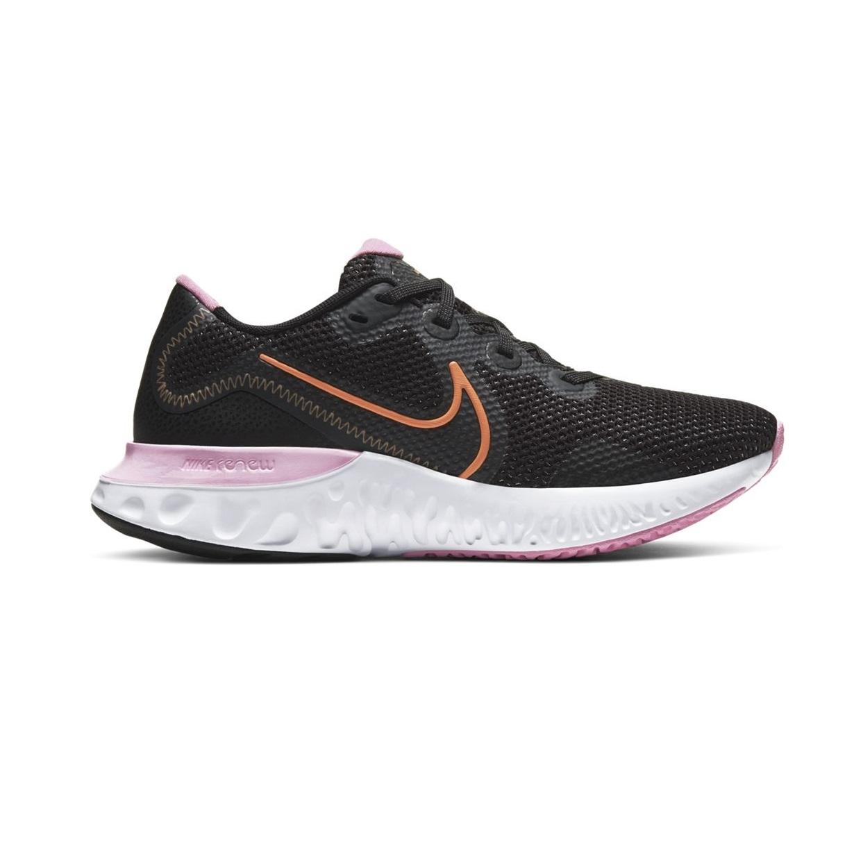 Extremo té el plastico  Zapatilla de running - Mujer - Nike Renew Run - CK6360-001   Ferre ...