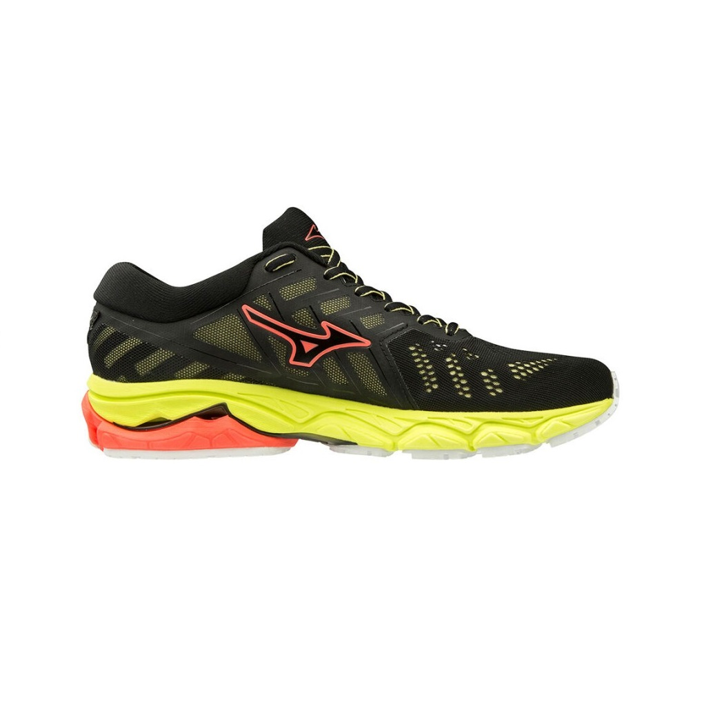 mizuno wave ultima 11 amarillo boots
