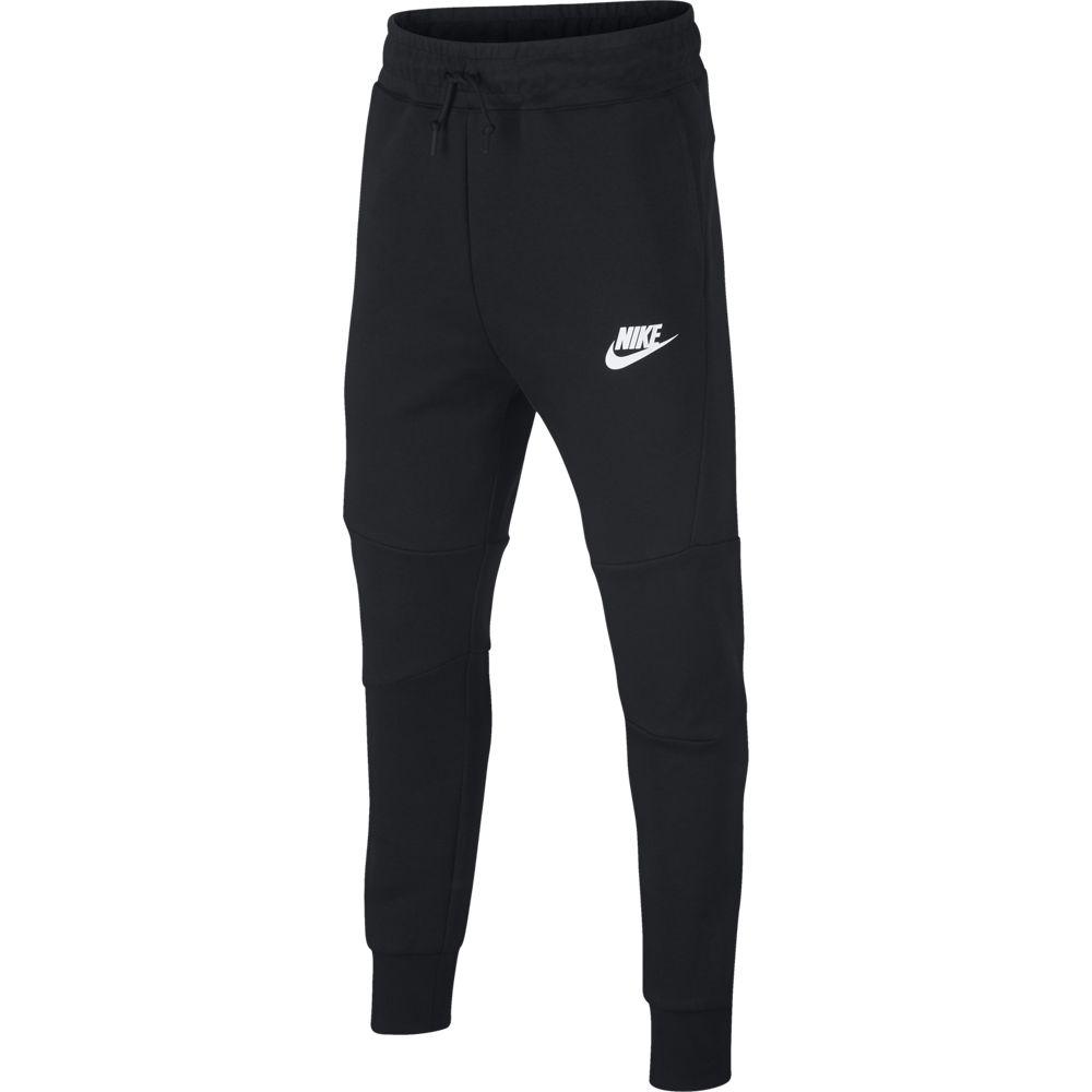 Discreto Sucediendo aceptar  Pantalón jogger clásico - Niño - Nike Sportswear Tech Fleece Pant -  804818-017   ferrersport.com   Tienda online de deportes