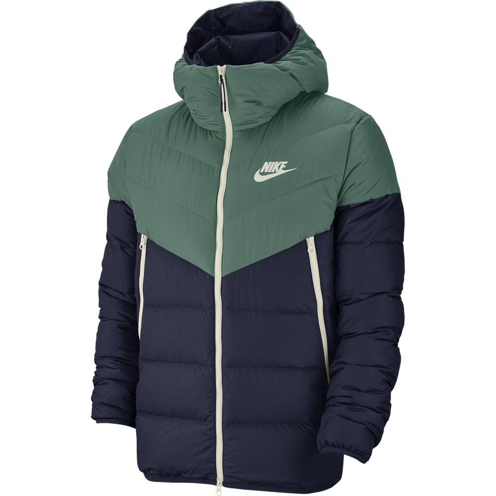 Archivo bolígrafo Gracias  Chaqueta de plumón para hombre - Nike Sportswear Windrunner - 928833-362    Ferrer Sport   Tienda online de deportes