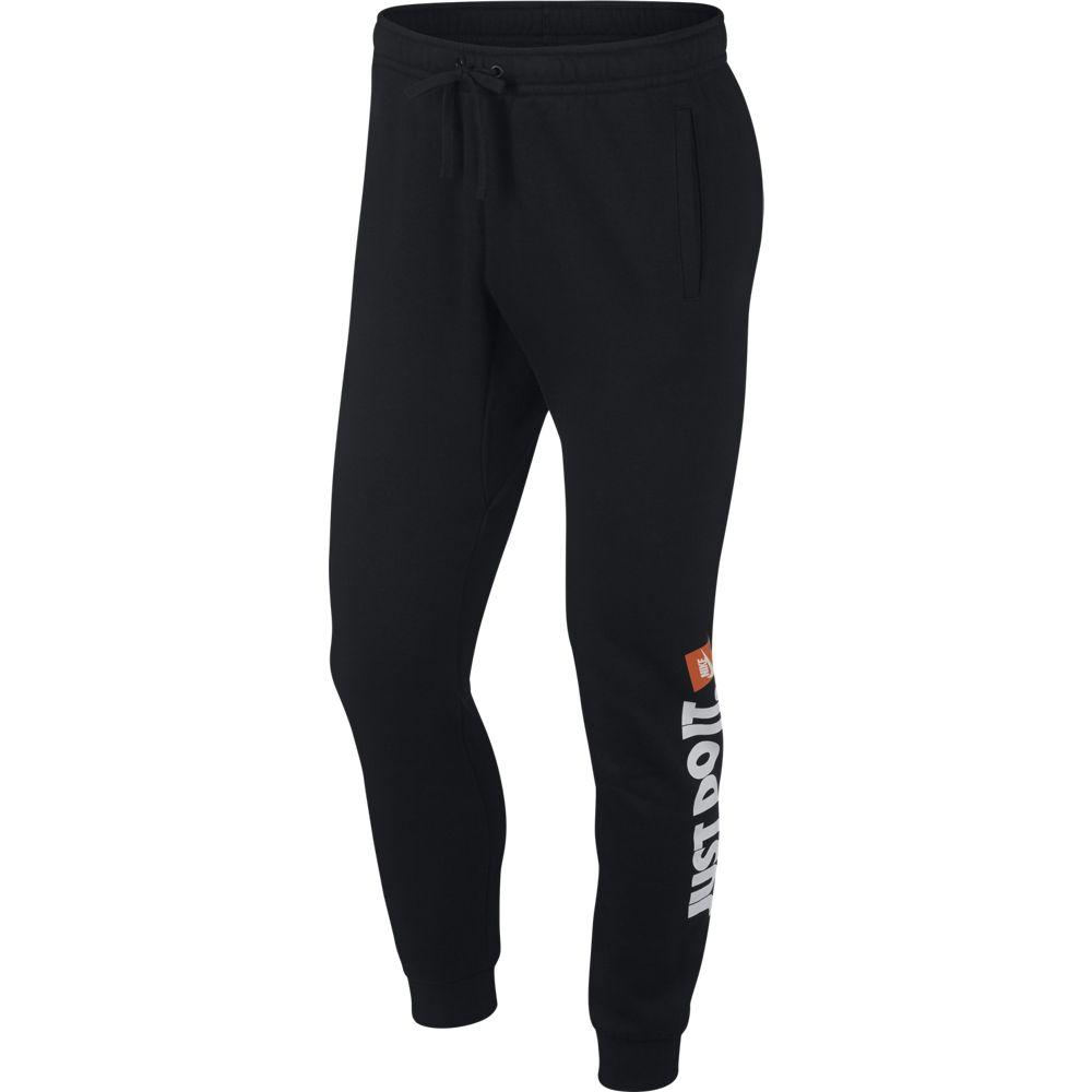 logo sequía rival  Pantalón joggers - Hombre - Nike Sportswear JDI - AR2610-010    ferrersport.com   Tienda online de deportes