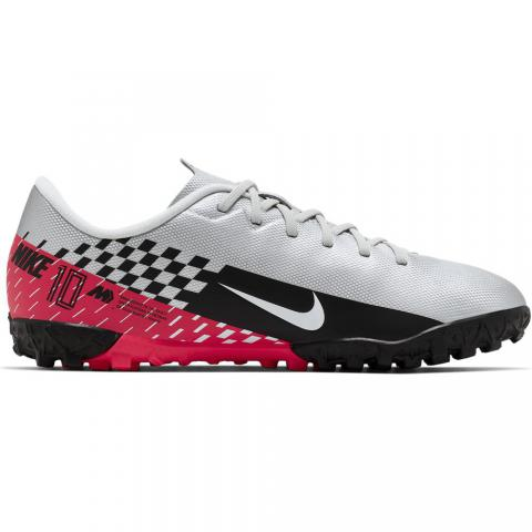 Bota de fútbol para niñoa Nike Jr. Mercurial Vapor 13