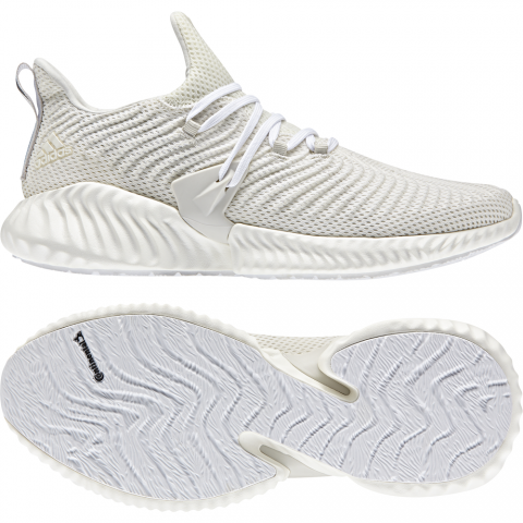 Adidas AlphaBOUNCE Instinct (342grdrop10mm): Zapatilla