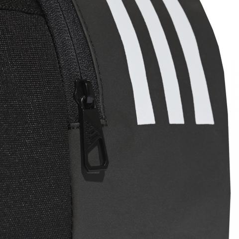 Bolsa de deporte pequeña Adidas convertible 3 bandas