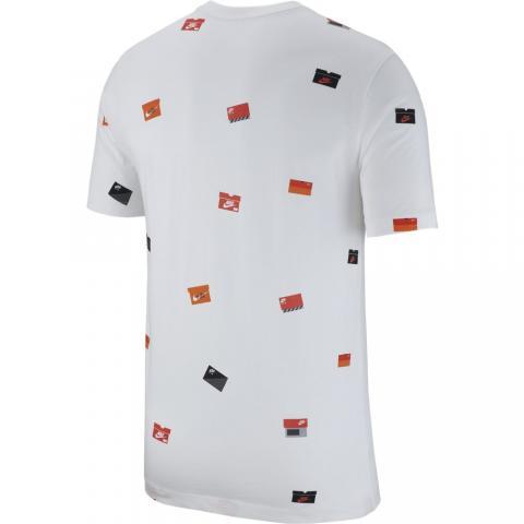 Camiseta de manga corta Hombre Nike Sportswear BQ0066